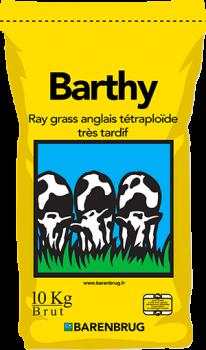 Barthy