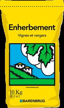 Enherbement N°1